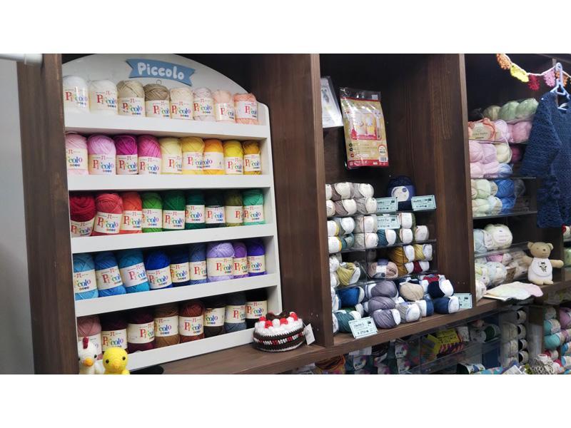 ◆毛糸各種