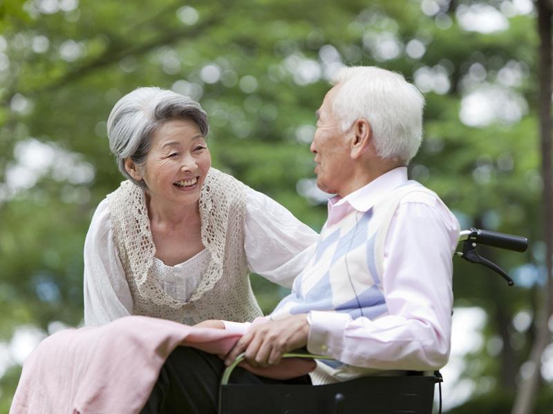 高齢者インフルエンザ予防接種実施