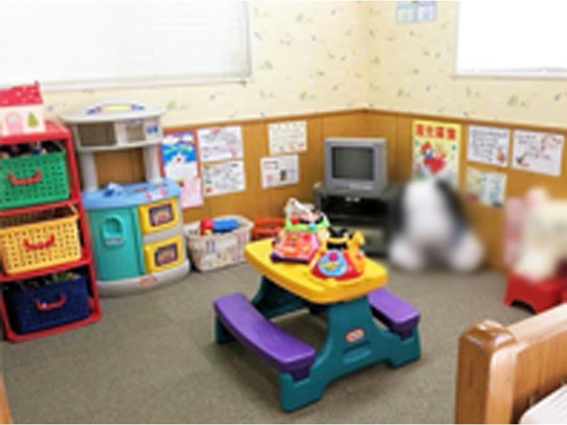●子供スペース