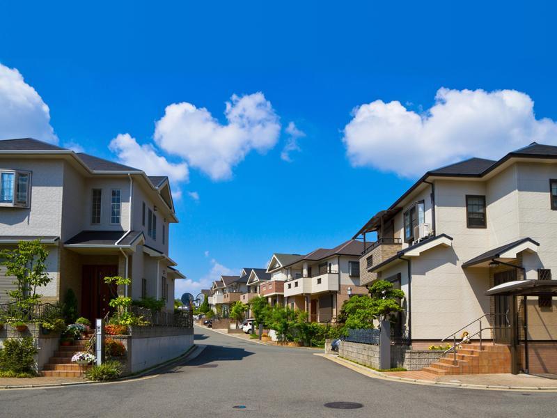 ◆住宅・家のカギ