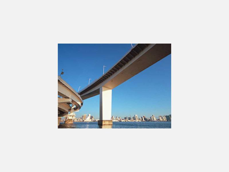 ★橋梁塗装★