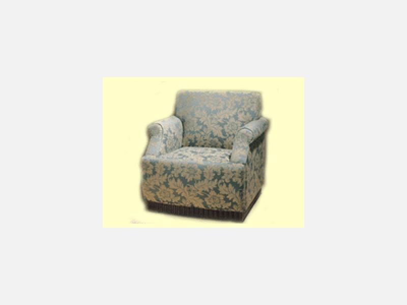 愛着ある椅子、末永く・・・。