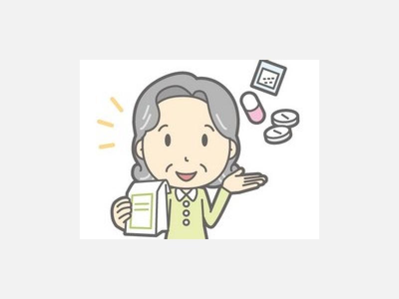お薬のお届けや訪問薬剤管理指導も行っております
