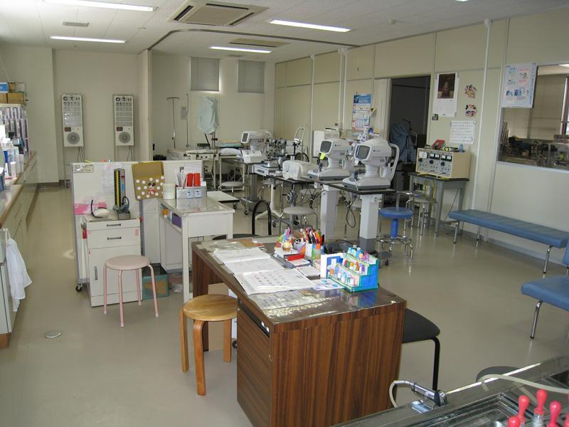 ◆診察室 1