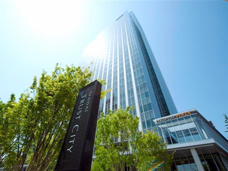 仙台トラストタワー3F