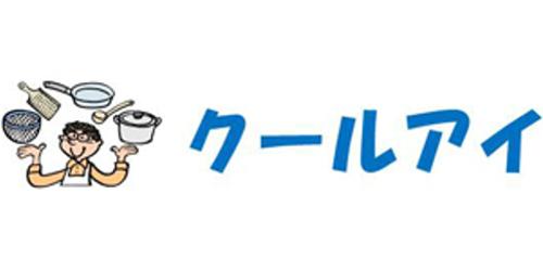 クールアイロゴ