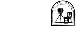 田中写真館ロゴ