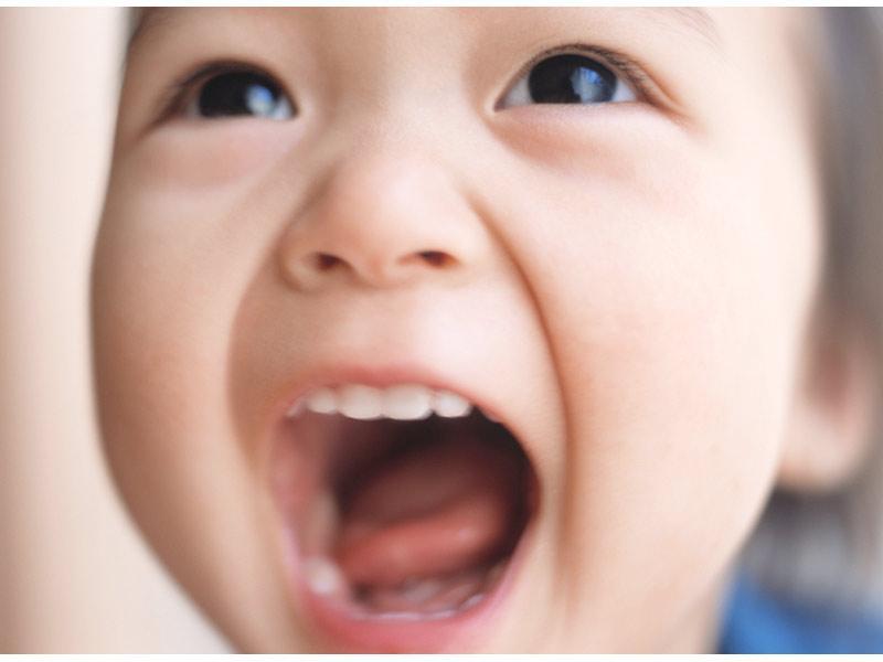 子供の歯の発育期健康相談を行っています