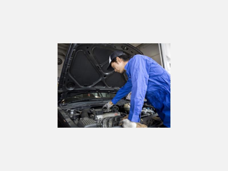 自動車の引き取り~修理~廃車を一貫して当社で承ります