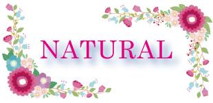 NATURAL(合同会社)ロゴ