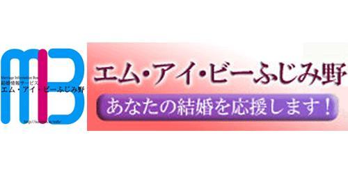 エム・アイ・ビーふじみ野ロゴ