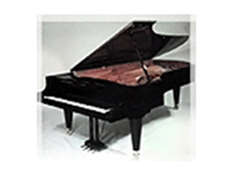 古いピアノが新しく蘇る