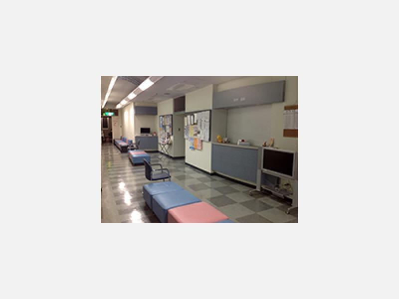 古河 消化器内科 外科 肛門外科 整形外科 内科 リウマチ科
