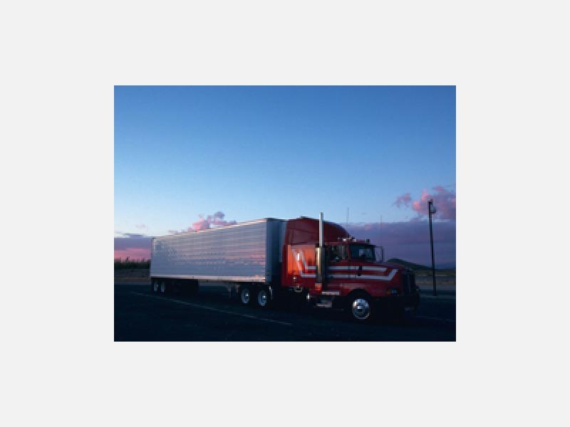 トラックは特に専門で実績があります