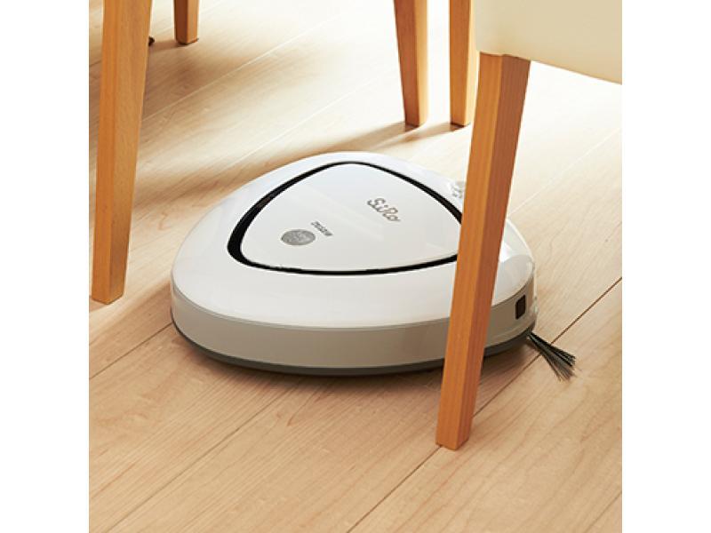 ロボット掃除機「SiRo」