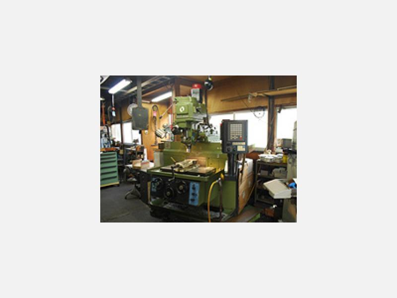 機械工具製造、工作機械、治具製造