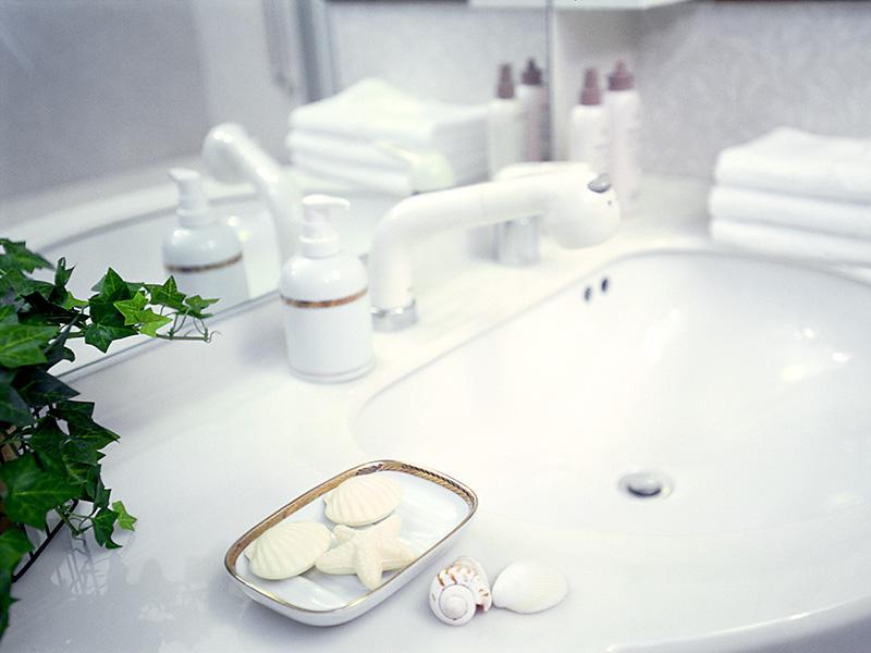 お風呂・洗面所まわりの修理・リフォーム