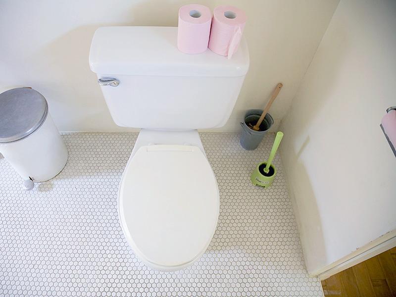 トイレまわりの修理・リフォーム