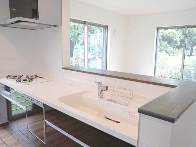 キッチン・浴室・トイレなど水まわりのリフォーム