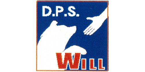 ドッグプライマリースクールウィルロゴ
