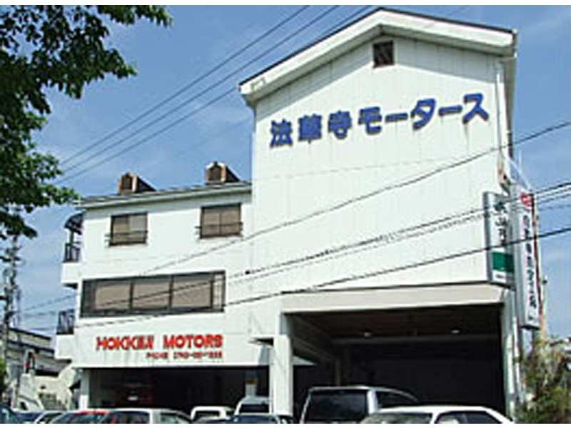 創業54年 地域にしっかり根付いた車検工場