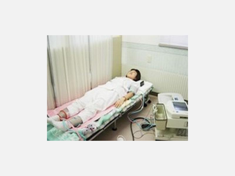 動脈硬化測定