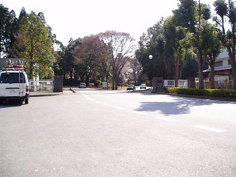 千葉市営平和公園