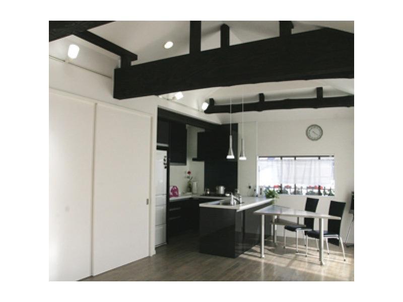 「居心地よい住まい」のご提案 新築・増築・リフォーム・修理