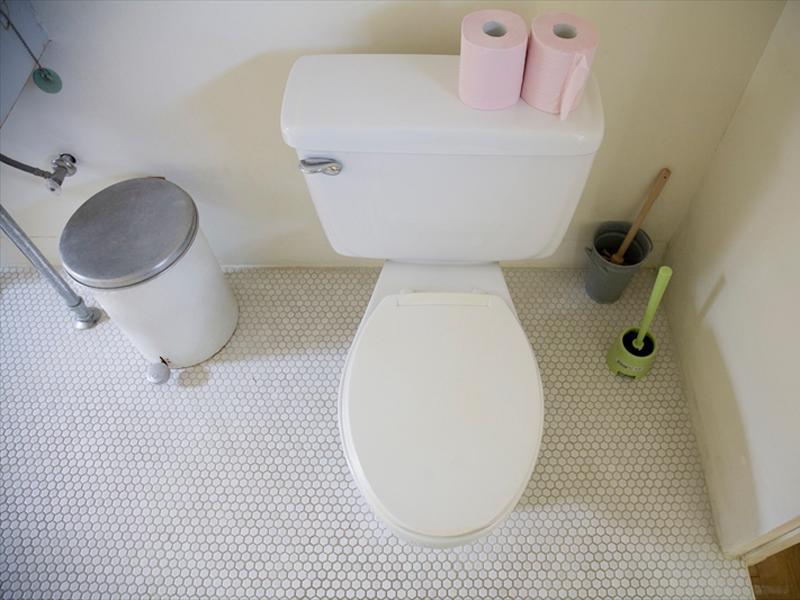 ■トイレの詰まり・水漏れ修理