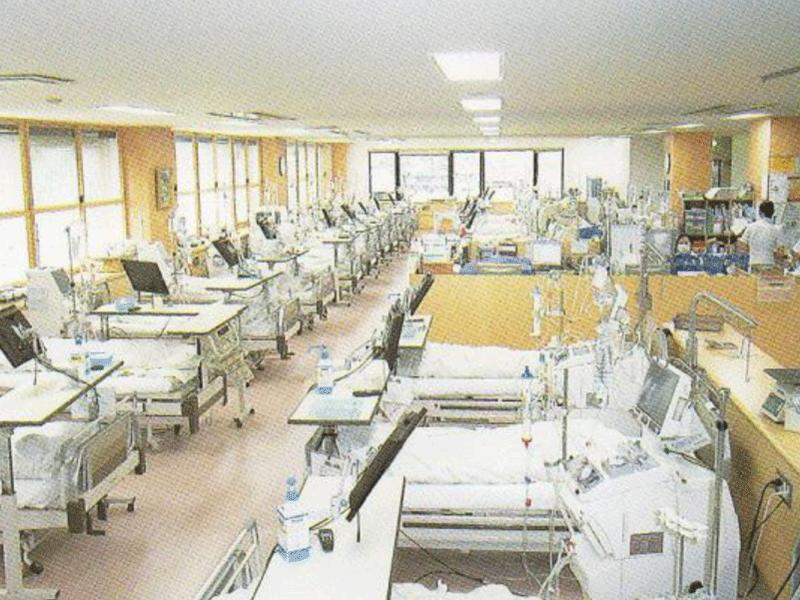 透析センター