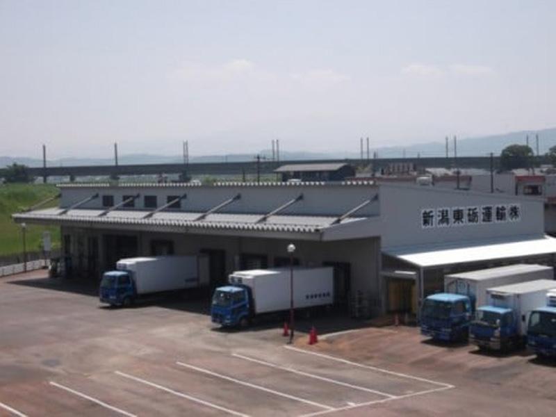 ◆本社チルドセンター