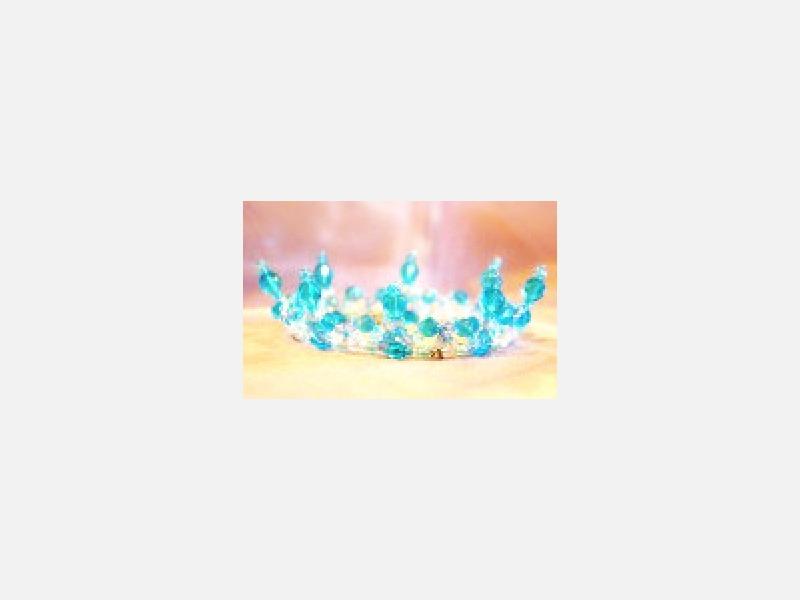 -ジュプレ☆オリジナル-サムシングブルーのクラウン