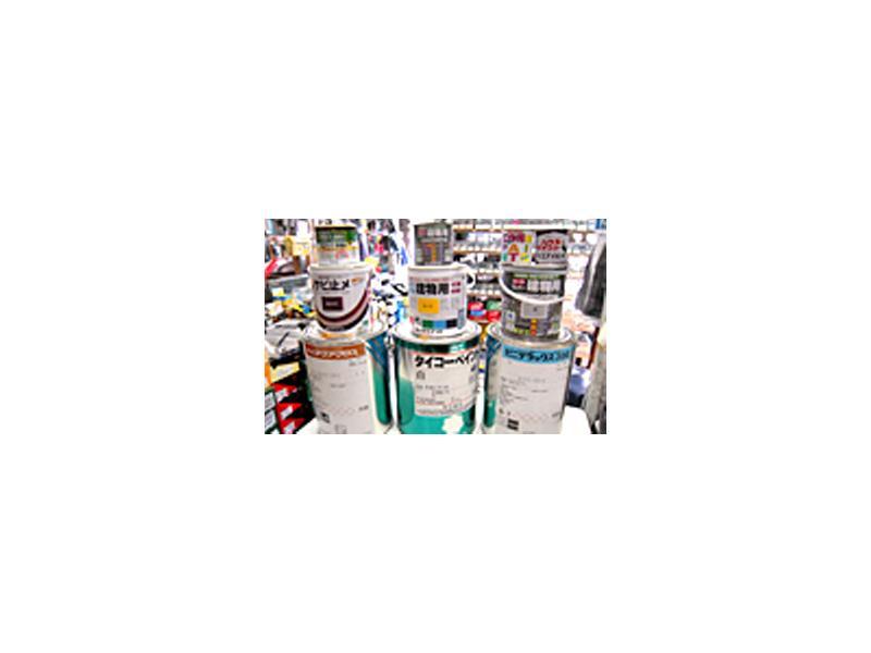 防水塗料・接着剤・コーキング材・パテ類・セメント
