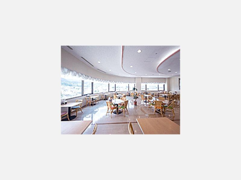 7F展望台レストラン 「カスターノ」