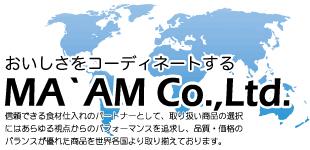 株式会社マームロゴ