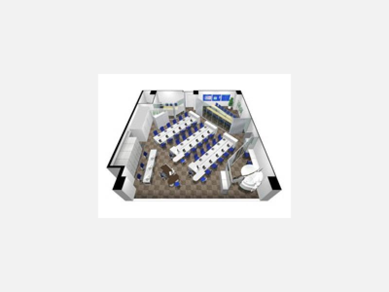 企業価値を高めるオフィス設計