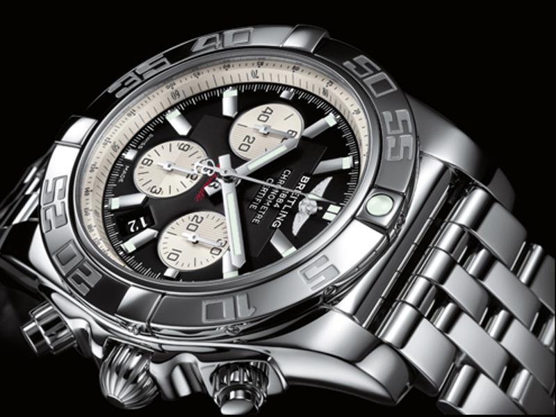 腕時計 高価買取