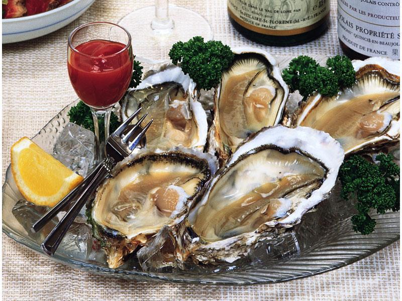 皆様のご家庭へ新鮮な牡蠣をお届けします!