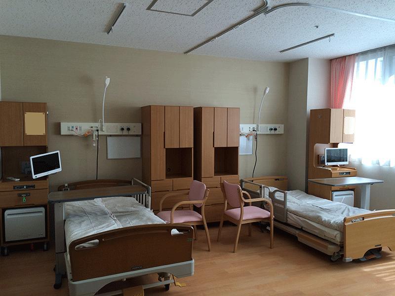 病院 富士 いきいき