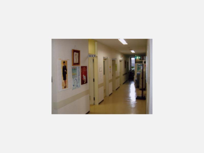 ◆院内廊下