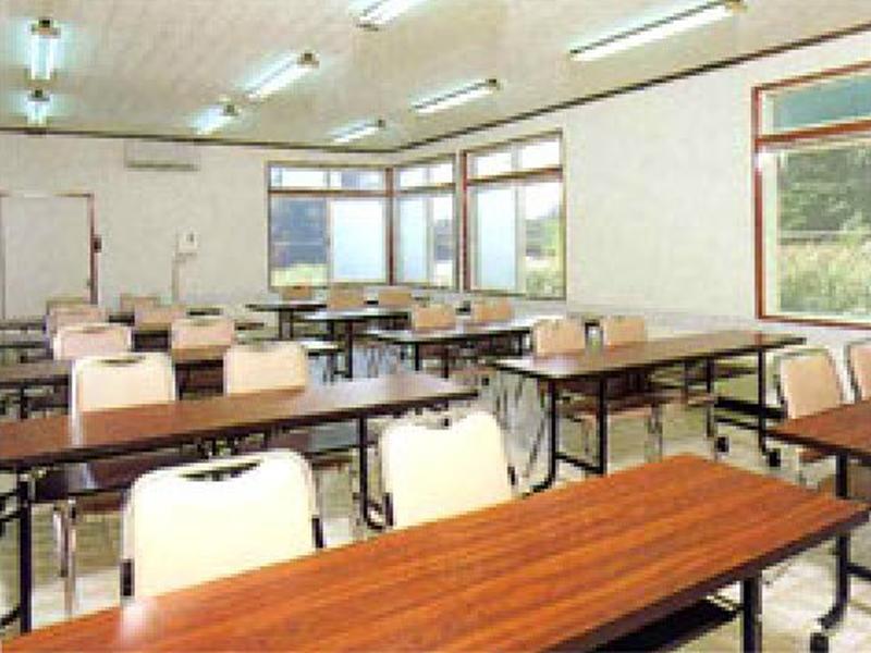 田川浦温泉旅館 会議室40名収容