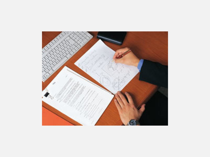 法人税・所得税・消費税等の相談及び申告