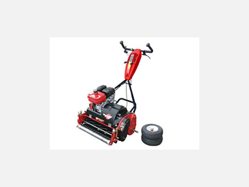 ◆業務用芝刈機