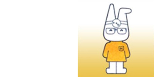 橋本耳鼻科クリニックロゴ