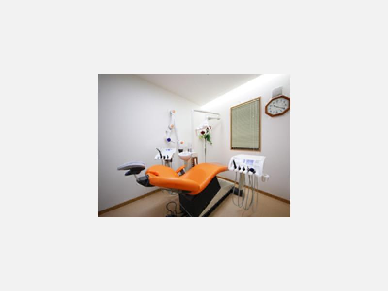 ◆診療室 B◆
