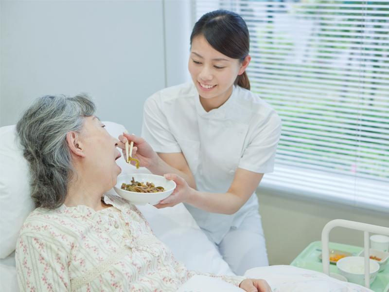 短期入所療養介護サービス