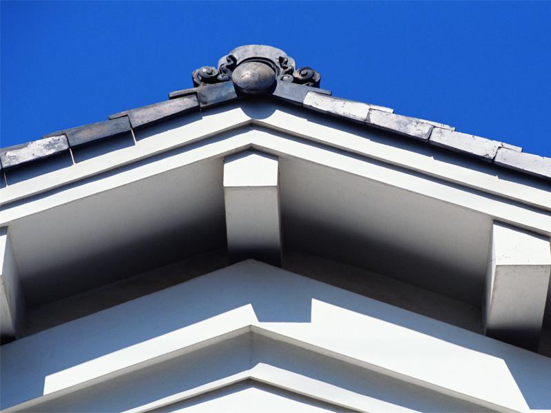 屋根のリフォーム工事