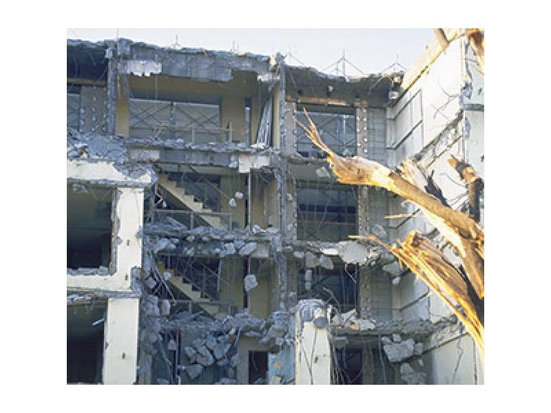 建物解体・撤去工事、産業廃棄物収集・運搬・積み替え保管