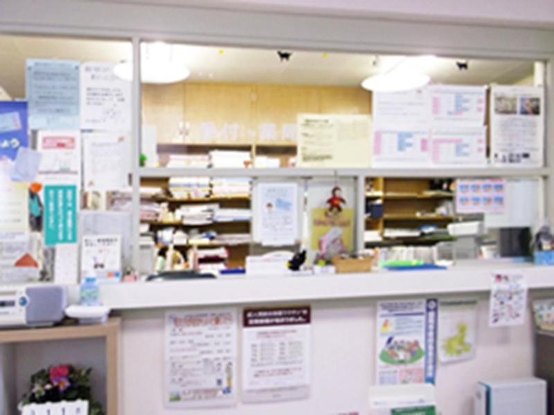 胃がん検診、大腸がん検診、前立がん検診