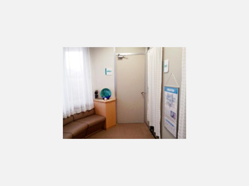 診察室・待合室